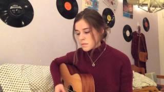 Lua-Bright Eyes (Cover) by Rachel Bobbitt