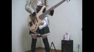 Fate/kaleid liner プリズマ☆イリヤOP「starlog」弾いてみた