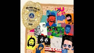 Feadz (feat. Spank Rock) - Back It Up