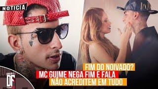 MC GUIMÊ RESPONDE SOBRE FIM DO NOIVADO COM LEXA