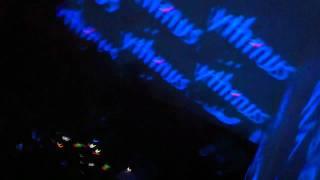 Karotte @ Harry Klein Club, Munich 03.09.2010