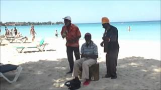 The Overtakers: Best Reggae Music in Negril, Jamaica (2012)