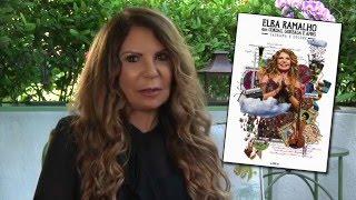 "Elba Ramalho | ""Cordas, Gonzaga e Afins"" Ep. 7/7"