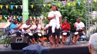 Batuqueiras Cidade Velha, Cabo Verde