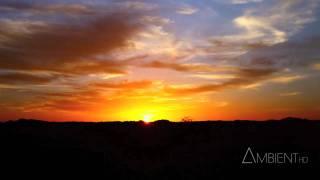 Solar Fields - Reborn (Timelapse)