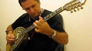 Vamvakaris Ta matoklada sou lampoun bouzouki solo instrumental Greek Music