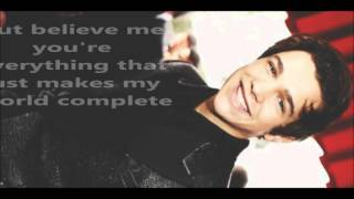 All I Ever Need  -Austin Mahone (LYRICS)