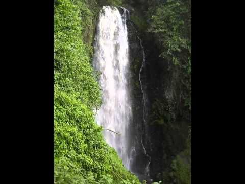 Cascadas de Pegucha