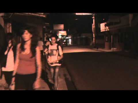 Las calles de Estelí  22/08/12