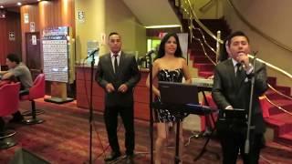 Orquesta Ritmo y Pasión Internacional  - CALI PACHANGUERO
