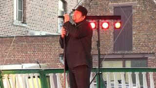 Nico Zingt Hazes - Zeg Maar Niets Meer live @Outer Schlagert