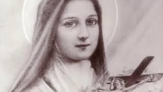 Novena y Festividad de Santa Teresita del Niño Jesús