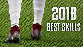 Best Football Skills Ever HD