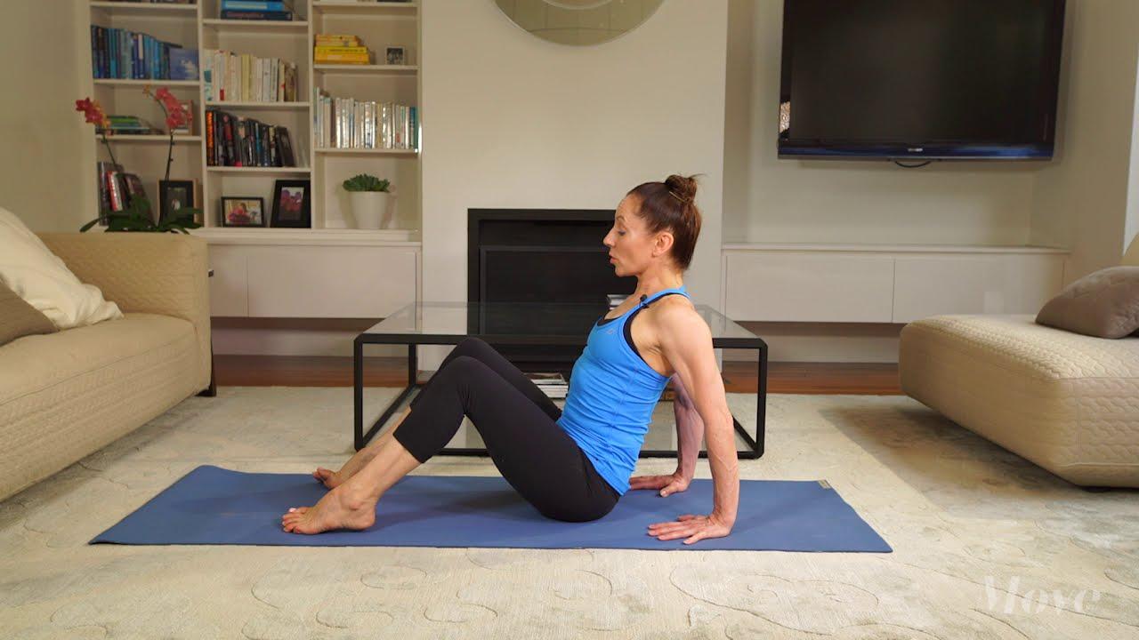 Move123 - Pilates Fundamentals