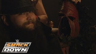 Bray Wyatt issues a Face the Fear Challenge: SmackDown, October 29, 2015