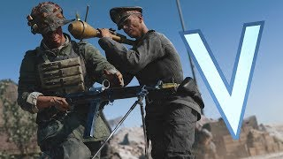 BEST TROLLING MOMENTS IN BATTLEFIELD 5