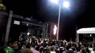 Anderson Freire em Maracanaú cantando Bom samaritano