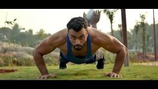 Warrior (Workout Motivational) Panasonic Lumix G7 Video