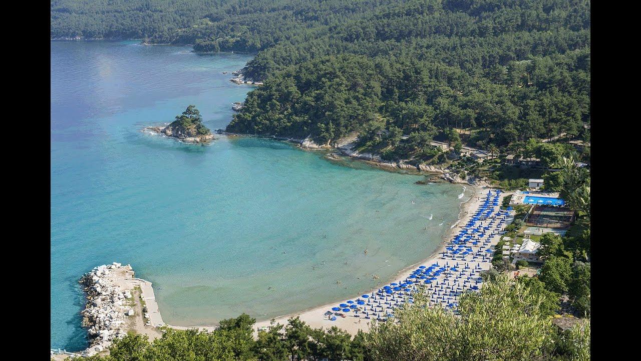 Hotel Makryammos Bungalows Grecia (3 / 26)