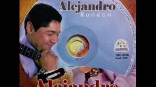 Alejandro Rondón - Complicidad