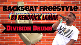 Backseat Freestyle By Kendrick Lamar Explicit HD