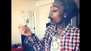 Wiz Khalifa - Still Blazin [ High Quality ]