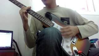 Развихрям се на китарата - Секви глупости
