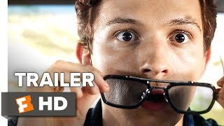 Spider-Man: Far From Home Trailer #1 (2019)   Movieclips Trailers