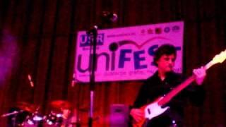 IRIS live (solo chitara)