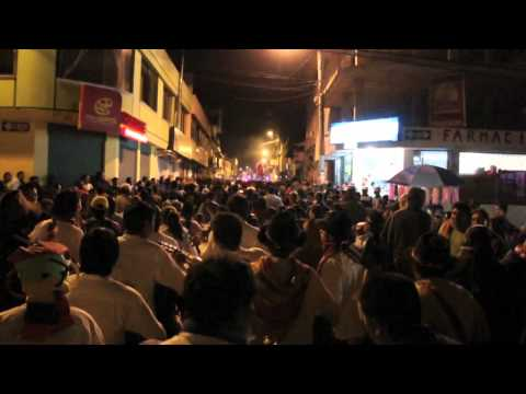 Ecuador 2011 Part 1