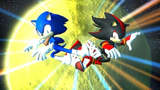 Sonic Generations моды скачать - фото 11