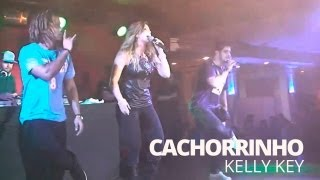 Kelly Key - Cachorrinho (Ao Vivo) @ Pipper Club - Pheeno TV
