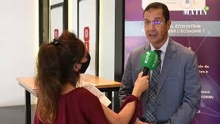 CCGM: Entretien avec Mohamed Saâd, président de l'AUSIM