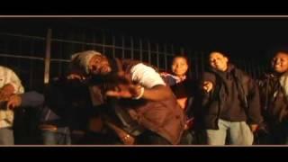 """Tek of Smif N Wessun - """"Spread My Wings"""" (Music Video)"""