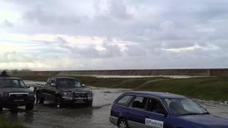 omg guyana mini tsunami