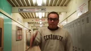 RIsky & Riot - I'm A Geek (Official video)