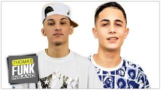 🔴 MC Léo da Baixada e MC Hariel - Tudo ou Nada (DJ Lucas Power Som - 2016)