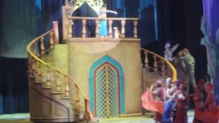 Aladdin: Prince Ali's Grand Entrance (Disney on Ice)