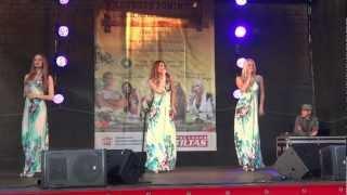 MIS - Vakareja (Karaliska erdve) Sventoji Jonines 2012 06 23
