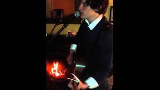 Fast Car - cover Ryan McMullan