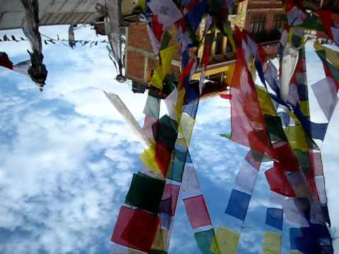 Bauda Stupa, KTM