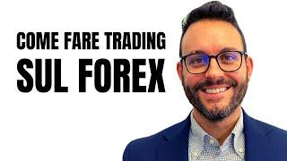 Come fare Trading sul Forex (in modo semplice)