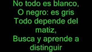 mago de oz - molino de viento lyrics width=