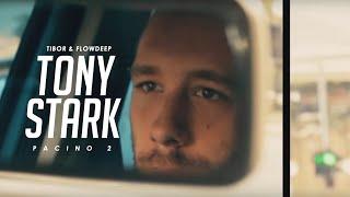 Tibor & Flowdeep - Tony Stark ft. DJ Kool S (Official Video)