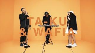 TA-KU & WAFIA - MEET IN THE MIDDLE   A COLORS SHOW