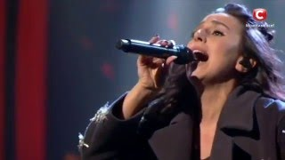 Jamala - 1944 (Live @ Ukraine's Got Talent)