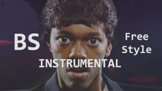 Reggie COUZ - BS Freestyle [Instrumental] (Remake By Seyi)
