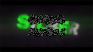 Intro for Silber [DEFINITELY MY BEST C4D] Thumbnails!