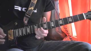 Procol Harum - A Whiter Shade Of Pale - Guitar Cover