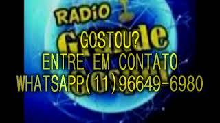 VINHETAS GOSPEL R$ 5 CADA